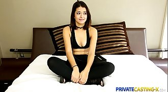 Private Casting X - Exotic youporn girl Izzy Bell xvideos fuck tube8 teen porno